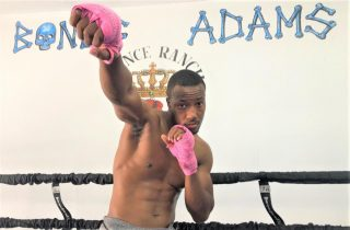 "Muhsin Cason - Prince Ranch Boxing's undefeated cruiserweight prospect, Muhsin ""Silent Killer"" Cason (5-0, 3KOs), makes his way back to the ring this Saturday, November 16, 2019, against Montez Brown (8-1, 6KO), as the two power-punchers will collide at the La Fontaine Bleue in Glen Burnie, Maryland.  The 6-round main event bout is being promoted by Shabazz Brotherz Boxing."