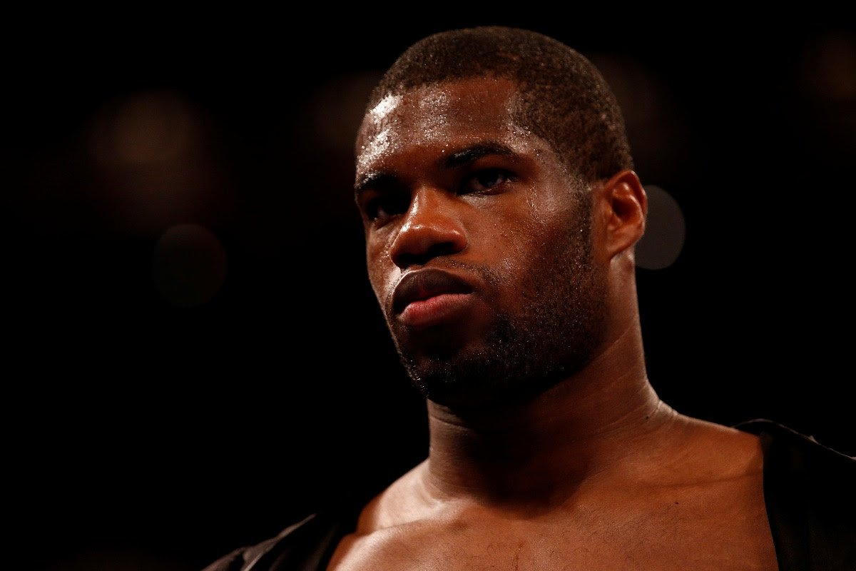 Daniel Dubois, Deontay Wilder, Luis Ortiz - IN A HUGE END TO THE YEAR for Heavyweight boxing, the most exciting prospect in the sport Daniel Dubois has had his say on who will reign supreme once the New Year rolls around.