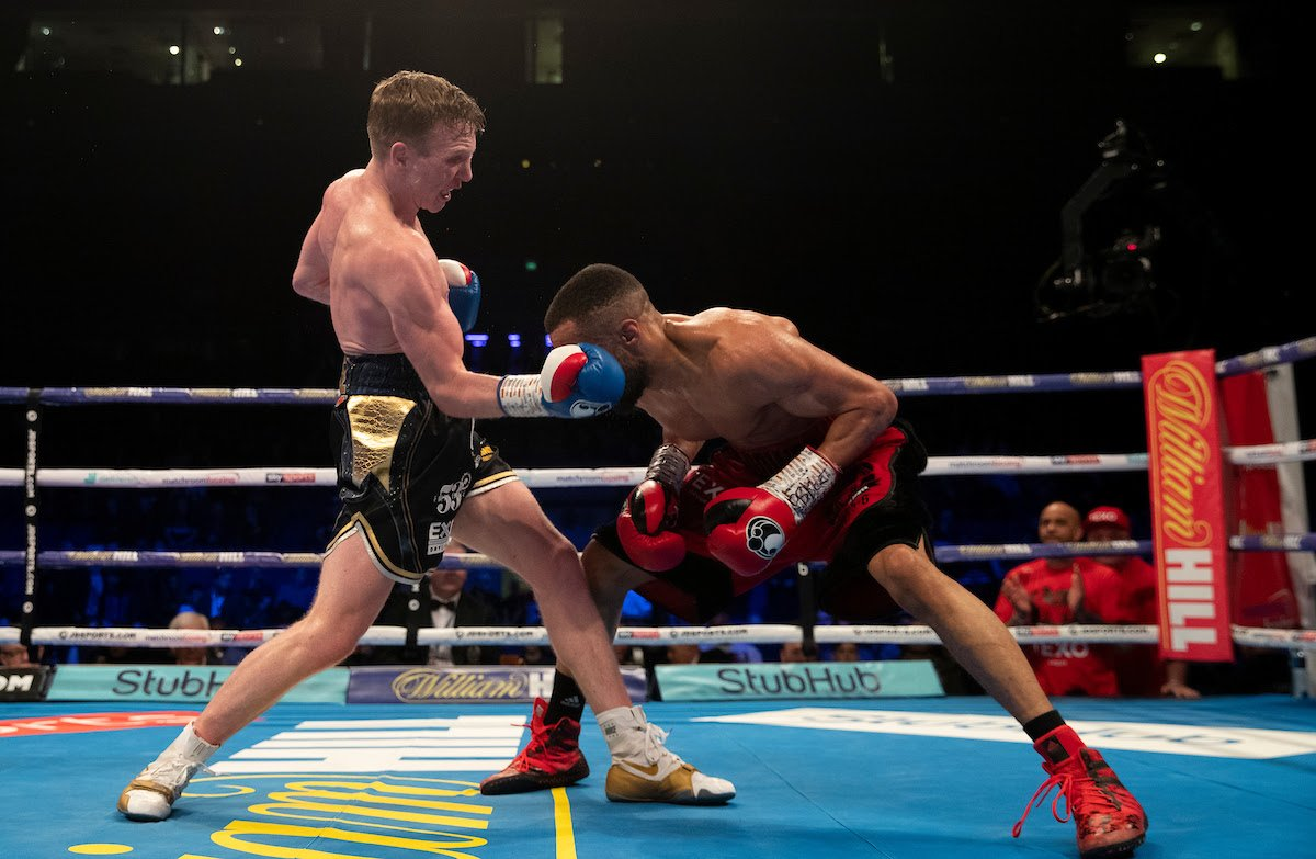 Sean Dodd, Tom Farrell - Tom Farrell insists that there will be no room for niceties when he steps in the ring with promotional stablemate and close friend Sean Dodd in a domestic Super-Lightweight battle at the M&S Bank Arena Liverpool on Saturday November 23, live on Sky Sports in the UK and DAZN in the US.