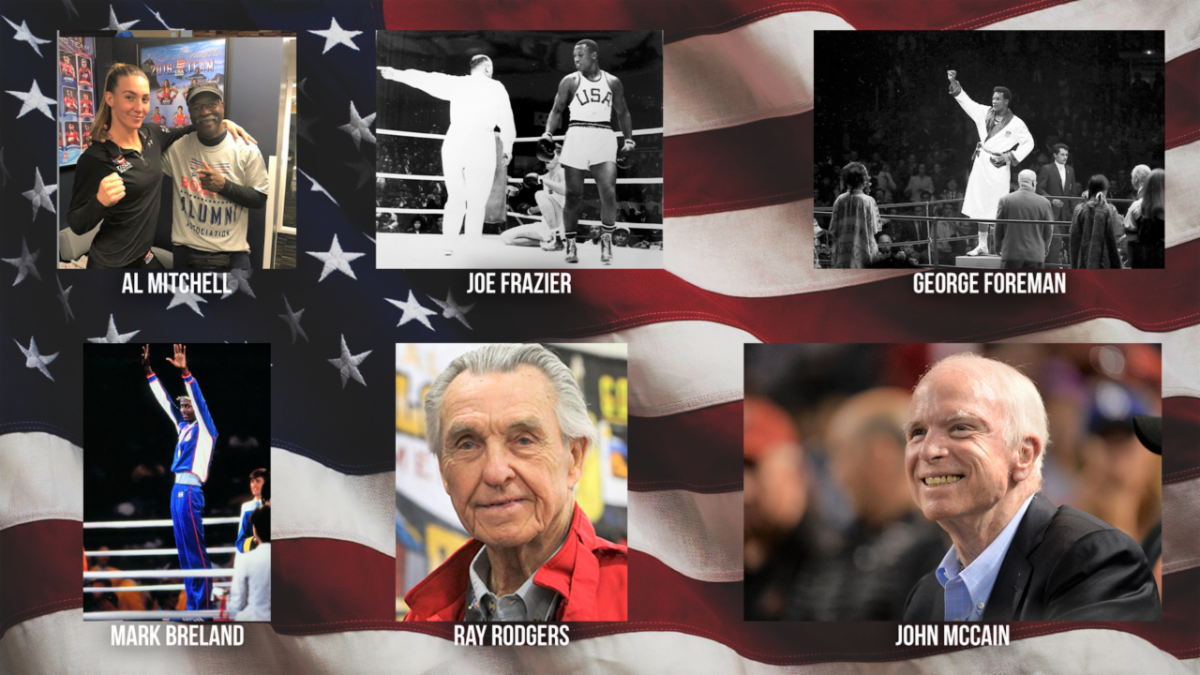Al Mitchell - Legendary coach AL Mitchell will be honored for his more than 60 years of service in boxing on Friday night, December 13, when he's inducted into the USA Boxing Alumni Association Hall of Fame, during a special Class of 2019 ceremony, at Golden Nugget Hotel & Casino in Lake Charles, Louisiana.