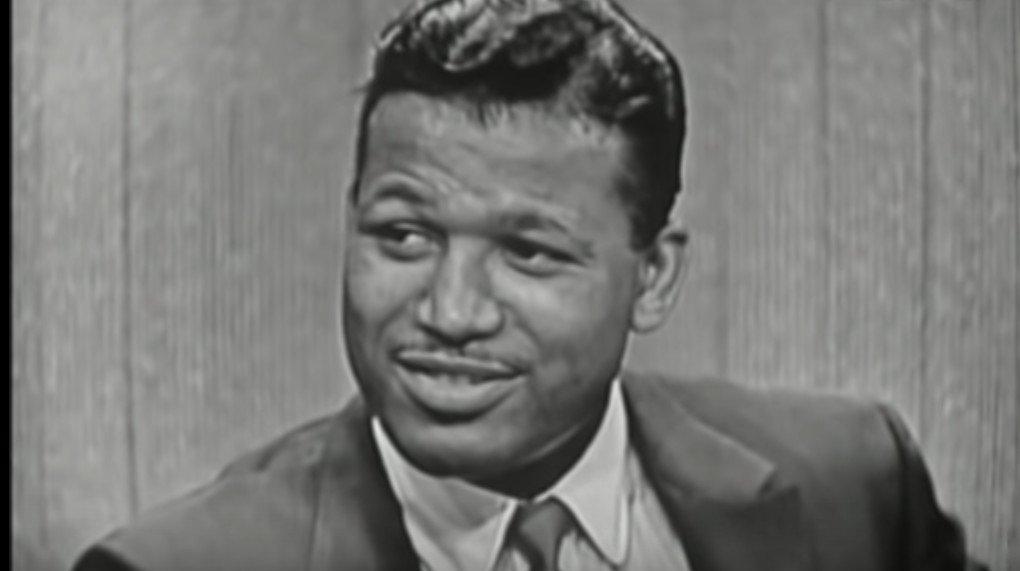 Sugar Ray Robinson - Boxing History
