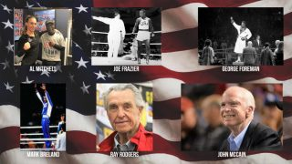 Ray Rodgers - Arkansas boxing icon Ray Rodgers has successfully dealt with more cuts than most surgeons, all the way into the USA Boxing Alumni Association Hall of Fame, in which he'll be inducted on Friday night, December 13, during a special Class of 2019 ceremony, at the Golden Nugget Hotel & Casino in Lake Charles, Louisiana.