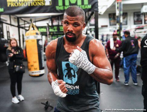 Badou Jack, Gervonta Davis, Jean Pascal, Yuriorkis Gamboa - Boxing News
