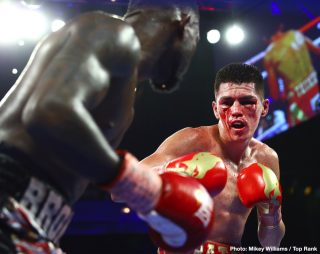 Patrick Teixeira - Golden Boy is proud to announce that WBO Junior Middleweight Champion Patrick Teixeira (31-1, 22 KOs) has extended his promotional agreement with the company. Teixeira will return on a Golden Boy stacked card against his mandatory challenger on a soon-to-be-announced date.