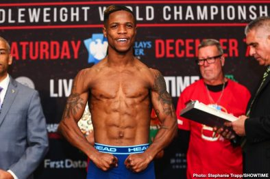 Chris Eubank Jr Dennis Hogan Jermall Charlo Matt Korobov Boxing News