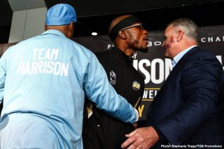 """Anthony Dirrell, Jermell Charlo, Tony Harrison - FOX Sports announces former WBC Super Middleweight Champion Anthony Dirrell joins International Boxing Hall of Famer Ray """"Boom Boom"""" Mancini and host Kate Abdo for FOX PBC FIGHT NIGHT: TONY HARRISON VS. JERMELL CHARLO II programming Thursday, Dec. 19 and Friday, Dec. 20."""