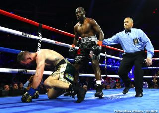 "Terence Crawford Turns 33 – At 36-0, ""Bud"" Still In Need Of His Defining Fight"