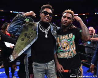 Jermell Charlo - Jermell Charlo, Jermall Charlo, Jeison Rosario, and Sergiy Derevyanchenko answer questions and go face to face in the final press conference before they step in the ring for a special SHOWTIME BOXING PPV Doubleheader on Saturday starting at 7PM ET/CT. Final Press Conference starts at 12 p.m. ET/9 a.m. PT: