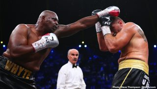 Alexander Povetkin, Dillian Whyte - Dillian Whyte has added Dave Coldwell to his corner team ahead of his crucial Heavyweight clash with Alexander Povetkin at Matchroom Fight Camp this weekend.