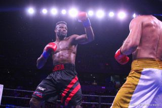 Razvan Cojanu - Undefeated heavyweight sensation Efe Ajagba will take on former title challenger Razvan Cojanu in the 10-round co-main event of FOX PBC Fight Night and on FOX Deportes Saturday, March 7 from Barclays Center, the home of BROOKLYN BOXING™.