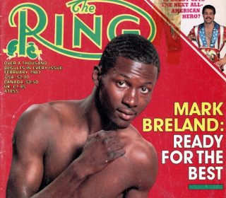 Mark Breland - Arguably the greatest American amateur boxer of all-time, Mark Breland will be inducted into the USA Boxing Alumni Association Hall of Fame on Friday night, December 13, during a special Class of 2019 ceremony at the Golden Nugget Hotel & Casino in Lake Charles, Louisiana.