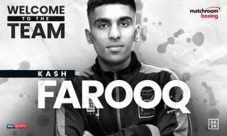 Kash Farooq - Kash Farooq