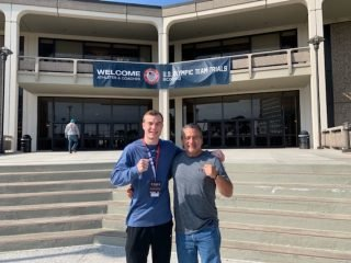 Robert Magee - Starting today and throughout this week, Monday December 9th - Sunday 15th 2019, in Lake Charles, Louisiana, the USA Boxing Elite division of the competitive amateur boxing community, will begin its long awaited journey to qualifying to rightfully represent the United States Boxing Team at the 2020 Summer Olympic Games XXXIII in Tokyo, Japan ( 24th July to 9th August ).