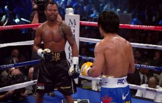 Shane Mosley - Boxers Bernard Hopkins, Juan Manuel Marquez, Shane Mosley, Barbara Buttrick, Christy Martin & Lucia Rijker Elected To Int'l Boxing Hall Of Fame - Lou DiBella, Kathy Duva, Dan Goossen, Bernard Fernandez and Thomas Hauser to also enter Hall of Fame