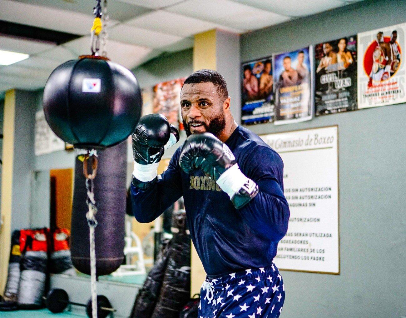 Badou Jack, Floyd Mayweather Jr, Jarrett Hurd, Jean Pascal, Logan Paul, Luis Arias - Boxing News