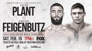 """Raushee Warren - Former bantamweight world champion Rau'shee Warren will battle Mexico's Gilberto Mendoza in a 10-round attraction, while former super middleweight champion Caleb """"Golden"""" Truax takes on Ghana's Ernest Amuzu in a 10-round showdown, highlighting the non-televised undercard lineup on Saturday, February 15 from Bridgestone Arena in Nashville, Tennessee."""