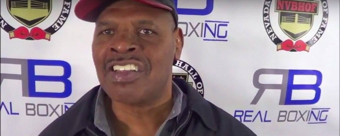 Leon Spinks - Boxing News