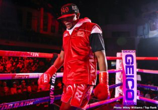 Eleider Alvarez, Michael Seals - Boxing News