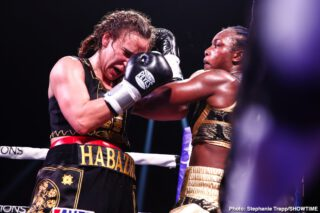Claressa Shields Makes Boxing History
