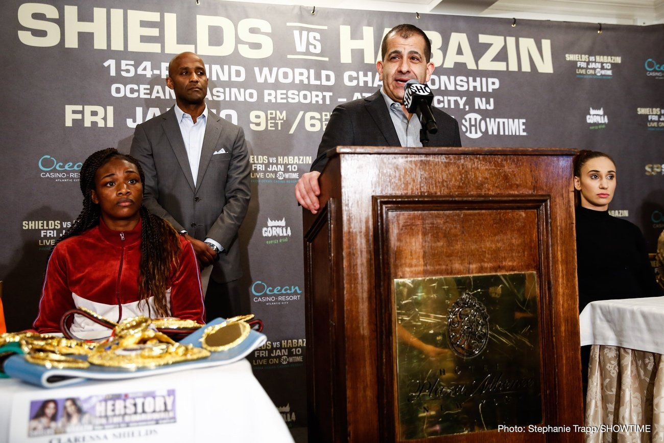Stephen Espinoza - WHAT: This week's installment of SHOWTIME BOXING WITH ERIC RASKIN AND KIERAN MULVANEY podcast features an interview with Stephen Espinoza, President, Sports and Event Programming, Showtime Networks Inc. In the new episode, veteran boxing reporters Raskin and Mulvaney discuss a wide-range of topics with Espinoza, including the current state of boxing and what may lie ahead for the network's boxing programming once the current hiatus comes to an end. For the full interview, click on the following link