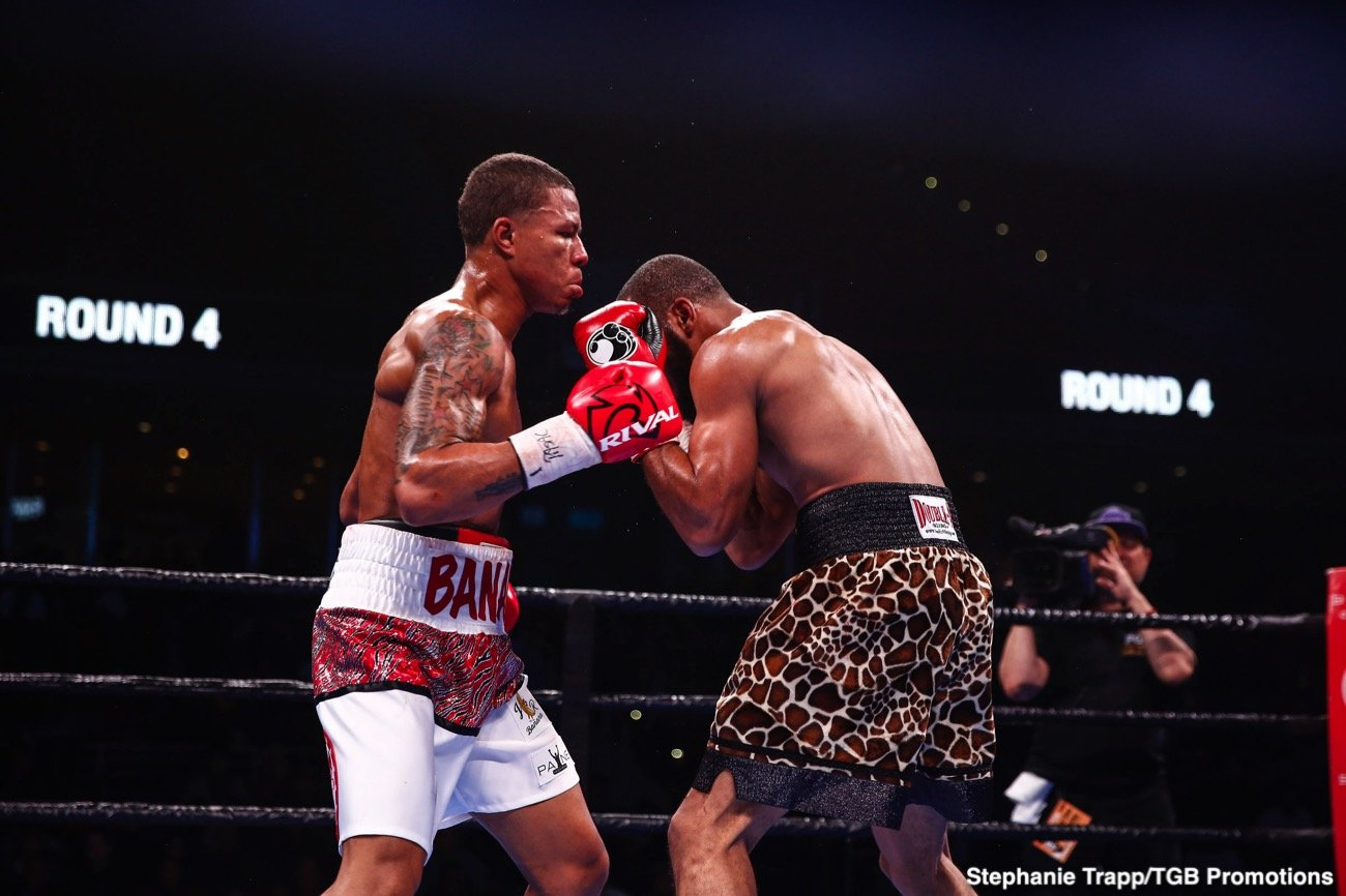 Jeison Rosario, Jermell Charlo - WBA and IBF 154-pound champion Jeison Rosario stated his intention to go toe-to-toe with WBC Super Welterweight Champion Jermell Charlo when they clash this Saturday, September 26 live on SHOWTIME PPV (7 p.m. ET/4 p.m. PT) in the main event of part two of CHARLO DOUBLEHEADER, presented by Premier Boxing Champions.