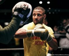 "Claudio Marrero, Kell Brook, Kid Galahad, Mark DeLuca - Kell Brook has admitted that nothing less than a ""spectacular"" win over Mark DeLuca at the FlyDSA Arena in Sheffield this Saturday will suffice as he looks to regain the attention of the World Champions at 147lbs and 154lbs after a lengthy hiatus from the ring."
