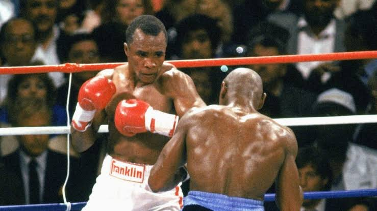 Sugar Ray Leonard - Sugar Ray Leonard - Championship Profile: Sugar Ray Leonard is universally recognized as one of the greatest boxers of all time, and not without good reason.