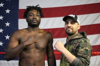 Jeremiah Milton - Amateur heavyweight standout, Jeremiah Milton, has made his decision to turn professional, signing a managerial agreement with (VSE) Victory Sports & Entertainment, known for their work with two-time world champion, Badou Jack.