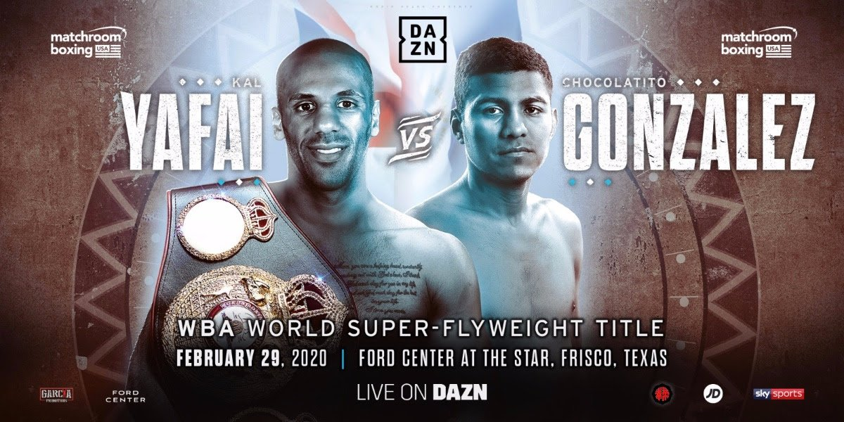 Brit defends WBA Super-Flyweight strap against four-weight World ruler