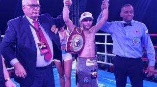 Wilfredo Méndez - Boxing Results
