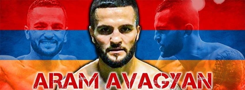 Aram Avagyan - Dmitriy Salita of Salita Promotions proudly announces the signing of undefeated Armenian featherweight Aram Avagyan to a promotional contract.