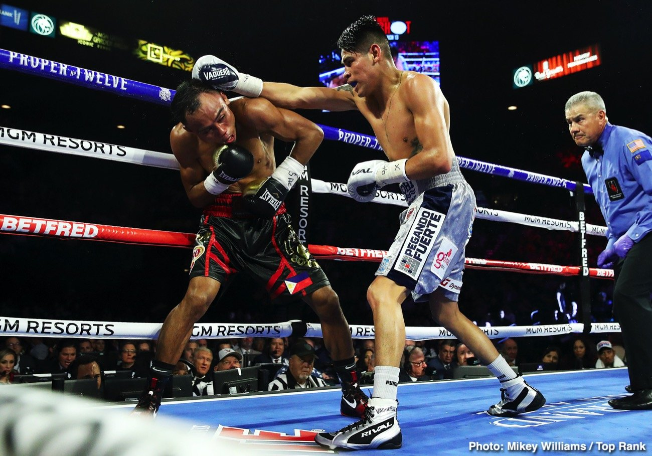 Emanuel Navarrete - WBO junior featherweight king Emanuel Navarrete is the world's busiest world champion, a 25-year-old pressure fighter who is proud to represent his Mexican heritage at the sport's highest level.