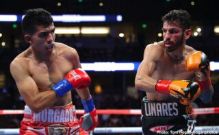 Javier Fortuna - The coronavirus continues to rage, and another big-name fighter has unfortunately tested positive - Jorge Linares. Venezuelan Linares, who trains out of Tokyo, Japan, was to have fought Javier Fortuna on August 28th, but that fight is now almost certainly off.