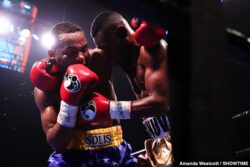 """Guillermo Rigondeaux - ...But Could He Live With """"The Monster?"""""""