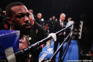 Gary Russell - Boxing Interviews