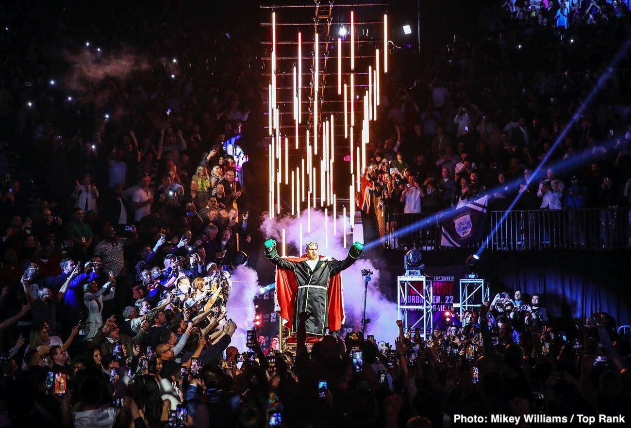 George Foreman, Julio Cesar Chavez, Vitali Klitschko - Boxing History