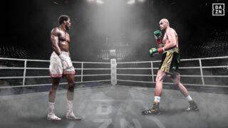 "Top Rank Boxing - Earlier this week, promoter Eddie Hearn got plenty of people quite excited when he stated how he and Bob Arum have been in talks regarding a super-fight between Tyson Fury and Anthony Joshua taking place as soon as this December. Some websites even ran articles saying the fight was ""set"" for December."