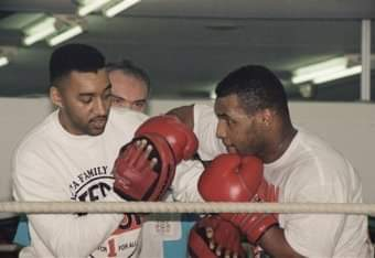 "Aaron Snowell - Boxing trainer Aaron Snowell (Photo Snowell Facebook)  is by far and away best known for working with heavyweight king Mike Tyson - But, as you will learn from the following interview, there really is so much more to Snowell than the time he spent with ""Iron Mike""."