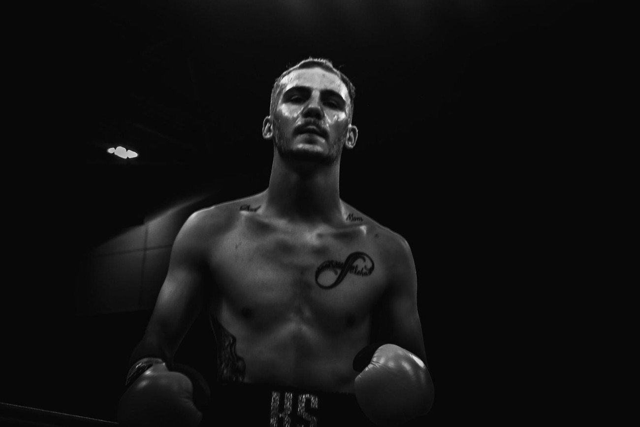 Kane Salvin says he will come out on top in his Sheffield-derby fight with Sufyaan Ahmed on March 27, when the pair clash for the vacant Central Area Super Featherweight Title at Sheffield's Ponds Forge Arena.
