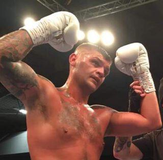 KSI, Perry Howe - British Boxing