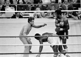 Mike Weaver -  Angelo Dundee Told Me The Ali Fight Never Happened Because I Would've Killed Ali!