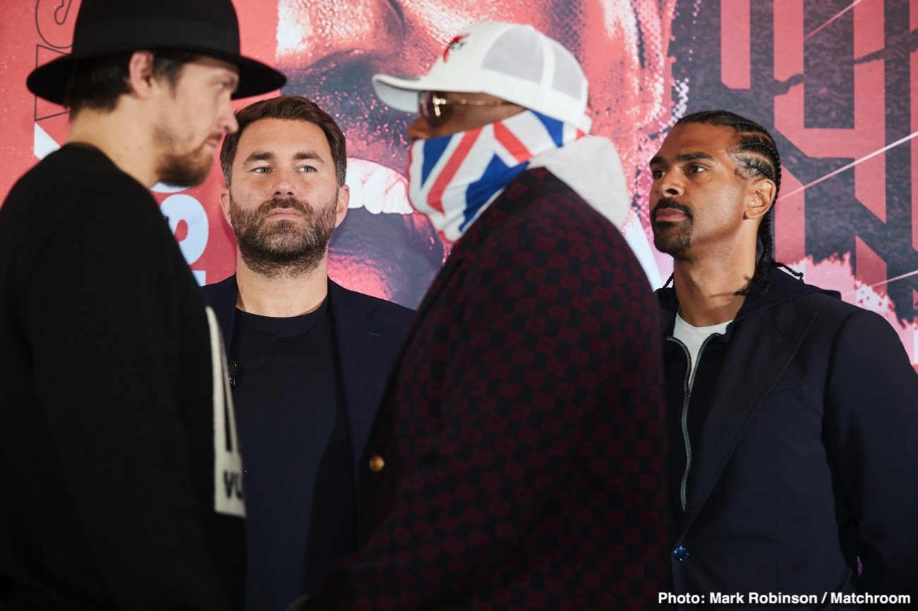 As fans are only too well aware, the ongoing battle with the coronavirus has forced the postponement of a number of big fights, with more postponements feared. The world has not seen anything quite like this before; certainly the sporting world has not. But as far as boxing goes, fighters and promoters are doing the best they can to keep on keeping on.