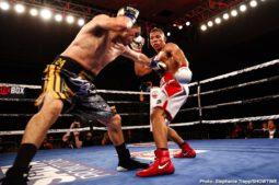 Brandun Lee, Camilo Prieto - Boxing News