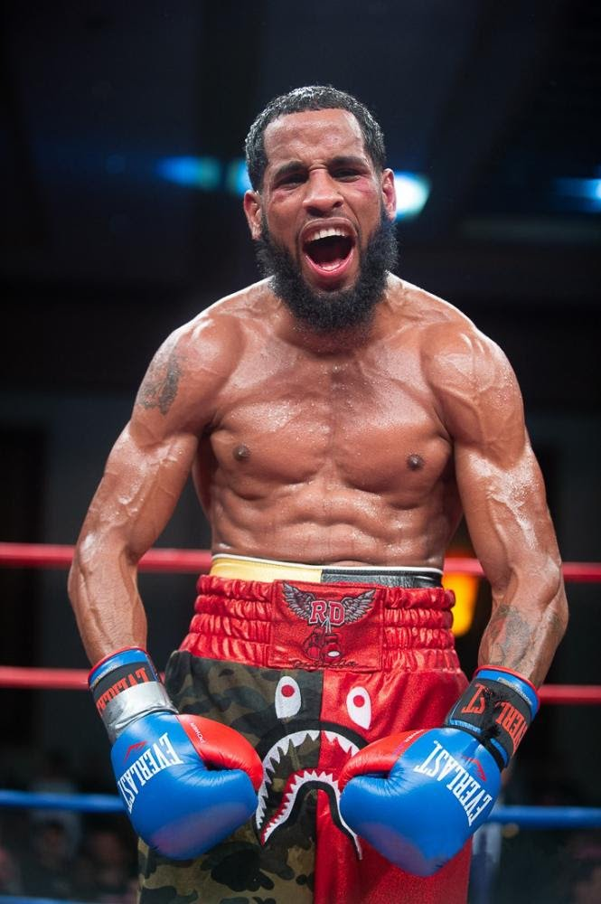 """A rare assemblage of talent headlines CES Boxing's upcoming showcase March 12 at Twin River Casino Hotel in a special edition of the promotion's long-running """"Thursday Night Fights"""" series."""