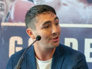 Jamie Conlan - Following an illustrious career in which he claimed multiple belts and challenged for the IBF world super flyweight title, Jamie has spent two years working closely with MTK fighters as the company's Professional Development Coordinator.