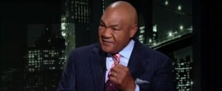 Living Legend And All-Time Great George Foreman Lists His Top-10 Greatest Heavyweights