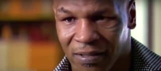"Mike Tyson Says Deontay Wilder Needs To ""Grow Up,"" Can Beat Tyson Fury ""If He Wants To Dedicate His Life To Really Winning This Fight"""