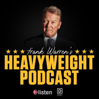"Frank Warren - HALL-OF-FAME Promoter Frank Warren has today gone public with his worry that boxing could ""lose a lot of young fighters"" if the sport doesn't resume in the coming months."