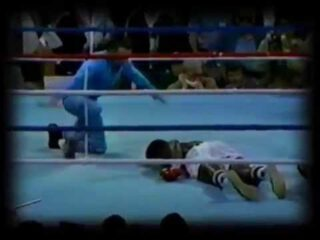 40 Years Ago Today – When A Mike Weaver Left Hook Ruined A Potential Superstar