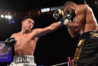 Dmitry Bivol ready for Canelo Alvarez fight